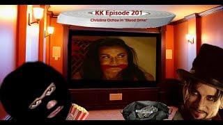 KK Ep 201 - Christina Ochoa Continues to Make Dreams Come True…