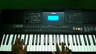 Dope Track From PyaarPremaKadhal | Keyboard (Tutorial/Cover) | YuvanShankarRaja | DazzlingMelodies |