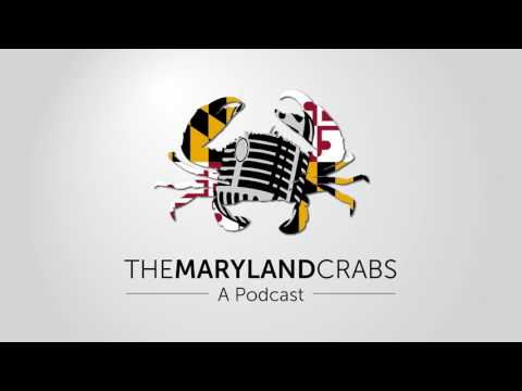 The Maryland Crabs 2016 Recap; and a Peek Into 2017 (E-18)