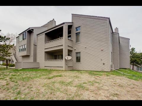 23599 Genesee Village Road #D Golden, CO   $275,000   coloradohomes