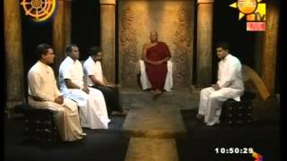 Hiru TV   Hiru Abhiwandana 2014 11 06  Episode 20
