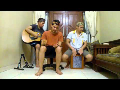 Armada - Apa kabar sayang (cover by Trio Nusantara)