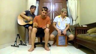 Gambar cover Armada - Apa kabar sayang (cover by Trio Nusantara)