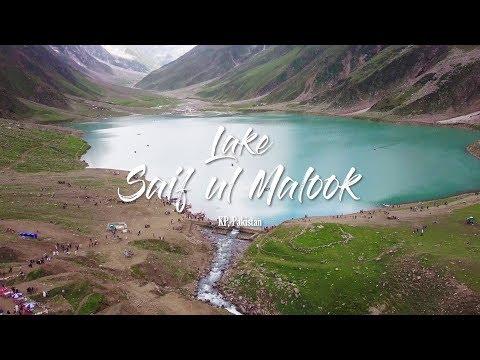 Lake Saif Ul Malook   Khyber Pukhtoonkhwa Pakistan   Umair Imtiaz