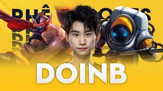 Doinb - Kẻ Dị Biệt | Phê Esports #10