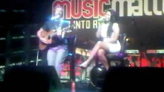 Jason Mraz Lucky feat Dira J Sugandi