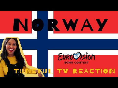 EUROVISION 2019 - NORWAY - TUNEFUL TV REACTION & REVIEW