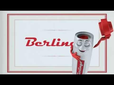Шариковые ручки Berlingo.