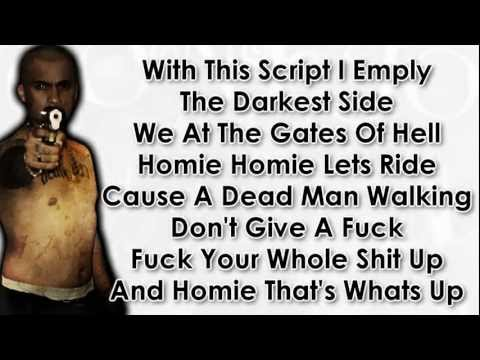Conejo - I'm A Dead Man Walking (With Lyrics On Screen)