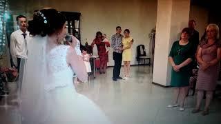 Слова на  свадьбе для мамы мужа!