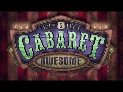 Cabaret Awesome Intro