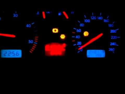 VW Bora 1.9 TDI low fuel consumption 4,5 l/100km