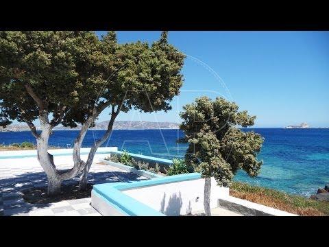Greece, Milos island travel images