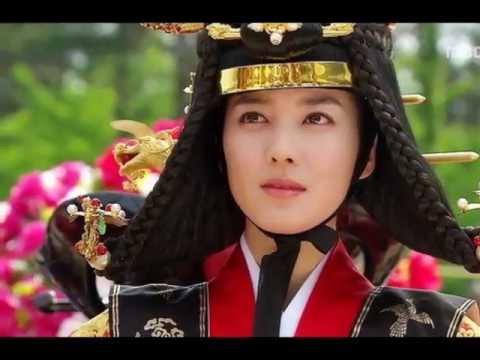 Sad Love Of Jang Hee Bin รักแสนเศร้าของพระสนมฮีบิน