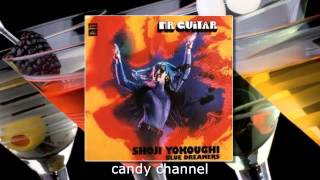 Mr. Guitar - Shoji Yokoughi  (Full Album) Guitar Instrumental
