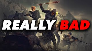 Overkill's The Walking Dead is Really Bad (Review)