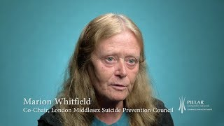 Pillar Community Innovation Awards Collab. Finalist: London Middlesex Suicide Prevention Council