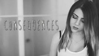 Consequences by Camila Cabello | cover by Jada Facer