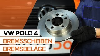 Installation Servolenkungsöl VW POLO: Video-Handbuch