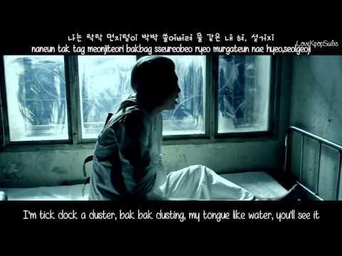 Rap Monster   Joke 농담 MV English subs + Romanization + Hangul HD