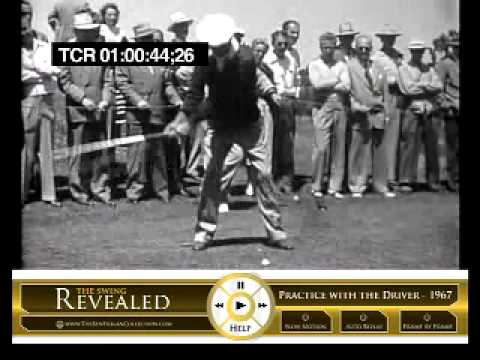 ¤¯ Watch Full The Ben Hogan Collection