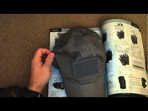 f59cbbdb47cf8 Blackhawk Contractors Cap - YouTube