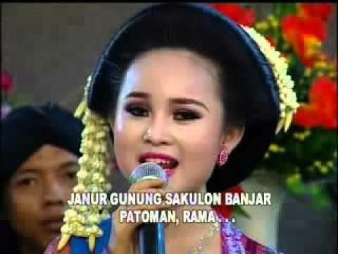 sangga buana ELING ELING banyumasan                Terbaru | Campursari - Manthous N Friend
