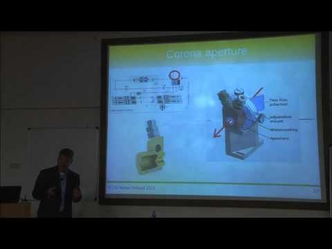 Oliver Puncken - The advanced LIGO pre-stabilized laser (PSL)