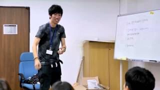 2018평창 대학생 기자단 평창...