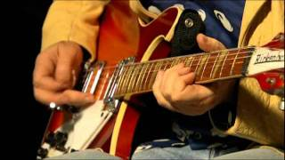Tom Petty & The Heartbreakers - Classic Albums: Damn The Torpedoes, The Rickenbacker 12-string