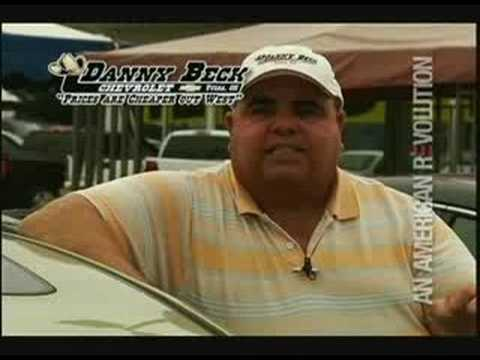 Gm Employee Discount >> Danny Beck Chevrolet GM Employee Pricing - YouTube