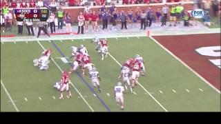 Kansas State Football 2012 Kansas State vs. Oklahoma