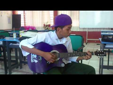 Adista - Mencoba Untuk Setia ( cover by Ivan Shah )
