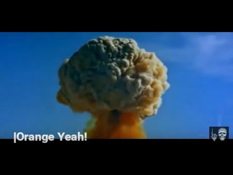 Deep Valley Blues - Orange Yeah! (Music Video)