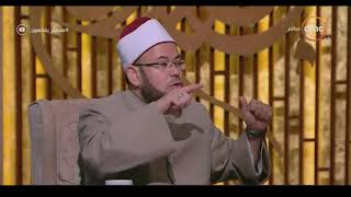 لعلهم يفقهون - الشيخ علي محفوظ يوضح الفرق بين فعل السوء والفحشاء