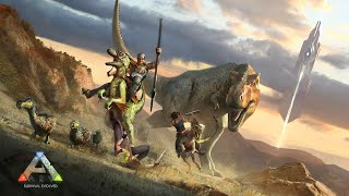 GAME SEKEREN INI GRATISAN! - ARK SURVIVAL EVOLVED INDONESIA (Live)