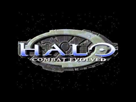 Halo Combat Evolved logo - YouTube