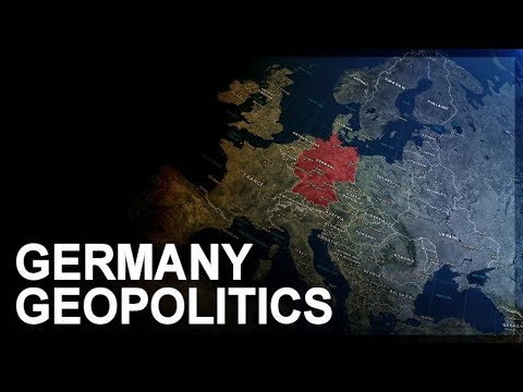 Geopolitics  of Germany