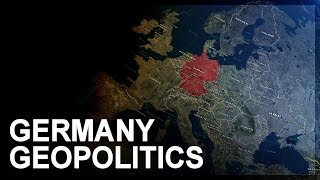Geopolitics  of Germany thumbnail