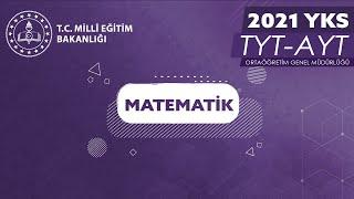 Matematik (TYT) YKS Kampı Soru Çözüm-12 (Çarpanlara Ayırma-Polinom-2.D.Denklemler-Karmaşık Sayılar)