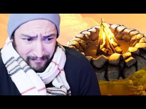 COZY FLAMES - Fortnite Battle Royale Campfire Update