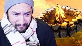 COZY FLAMES - Fortnite Battle Royale Campfire Update