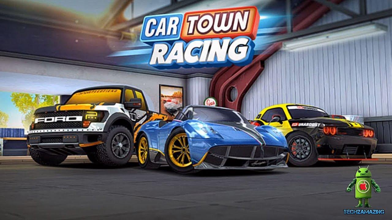 car town ex game free download