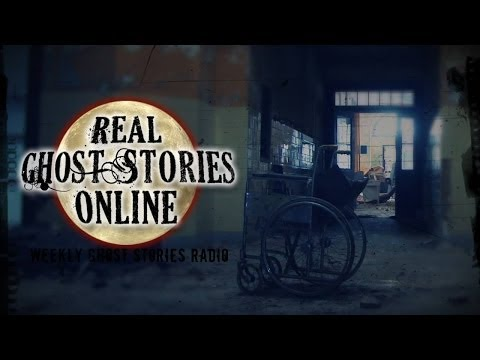 Real Ghost Stories: Haunted Nursing Home