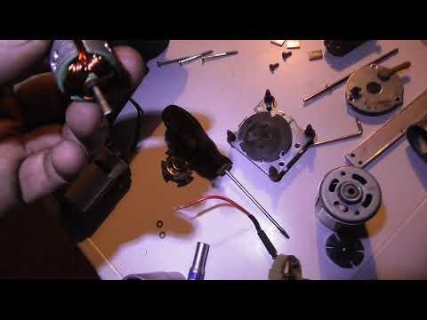Ремонт компрессора центрального замка Mercedes