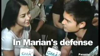 DongYan declare their love.flv