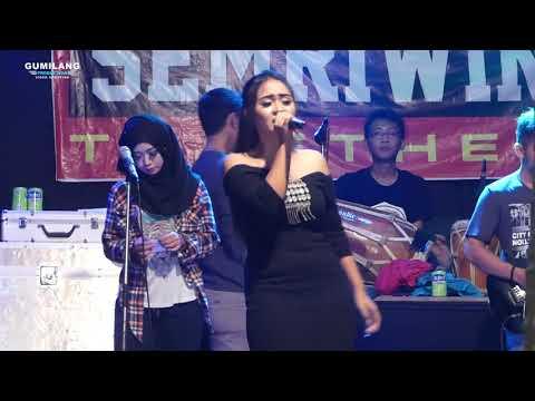 HARUS MEMILIH NANCY STEVANI  EXPRESS SEMRIWING, SONGGO LANGIT, PLAY KASMADI