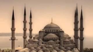 nihat hatipoğlunun iftar programindaki Ezan dubai muthis ezan
