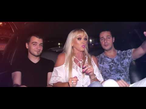 BRANKA SOVRLIC feat JUICE - ZIVI ZIVOT (OFFICIAL VIDEO 2017)