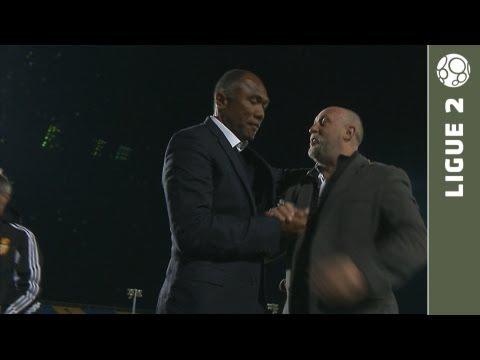 AC Arles Avignon – RC Lens (1-1) – Le résumé (ACA – RCL) – 2013/2014
